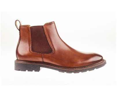 Steptronic Lord N Chelsea Boots