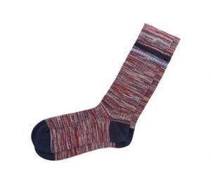 Ted Baker Ostra Line Socks