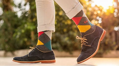 The Mens Socks Guide Blog