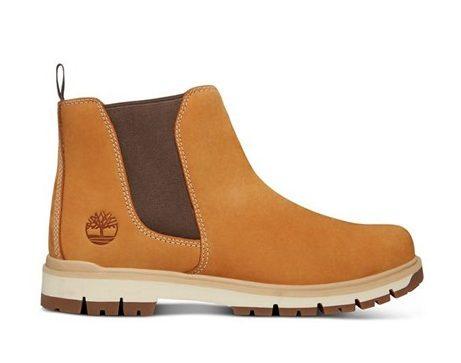 Timberland Radford Chelsea Boots