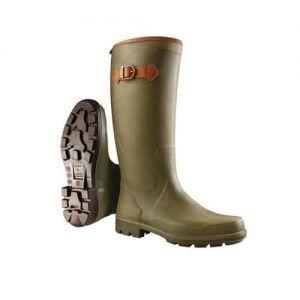 Dunlop Purofort Islay Wellington Boots