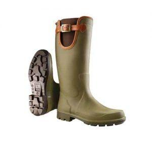 Dunlop Purofort Field Wellington Boots