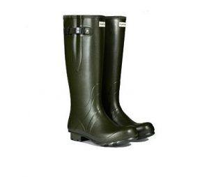 Hunter Norris Field Wellington Boots