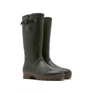 oules Adjustable Wellington Neoprene Boots