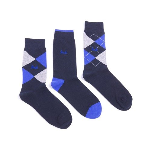 Pringle Waverley Argyle Men's Socks