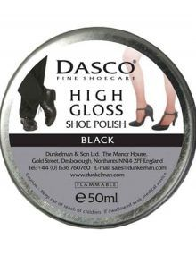 Dasco Shoe Polish High Gloss
