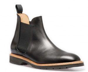 Men's Boots - Chelsea Boots
