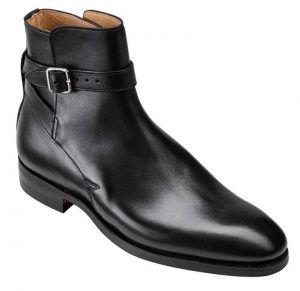 Men's Boots - Jodphur Boots