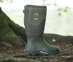 Men's Boots - Wellington Boots