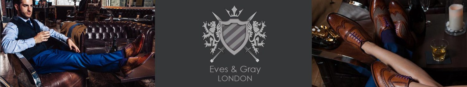 Eves And Gray At The Chelsea Boot Store