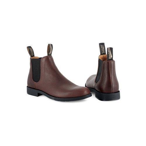 Blundstone 1900 Men's Boots Chestnut