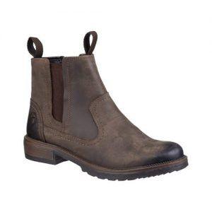Cotswold Laverton Womens Chelsea Boots