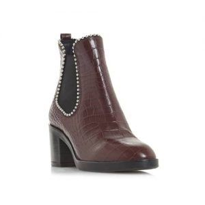 Dune Paxxton Ladies Chelsea Boots