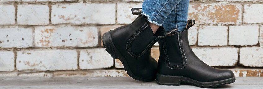 Women's Chelsea Boots
