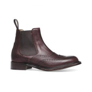 Joseph Cheaney Victoria Chelsea Boots