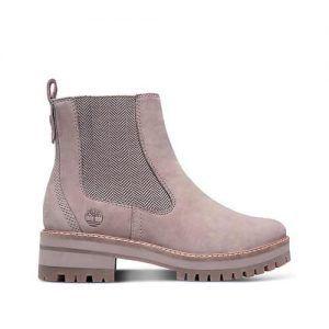 Timberland Courmayeur Womens Chelsea Boots