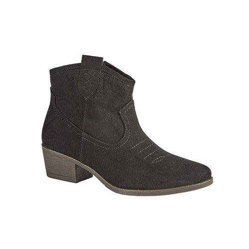 Shoes By Emma Krystal Western Boots