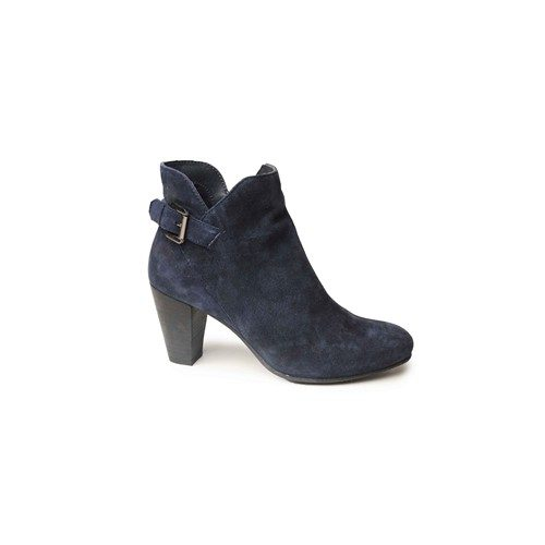 Catesby Emma Suede Leather Boots