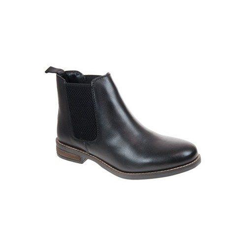Silver Street Jenny Chelsea Boots
