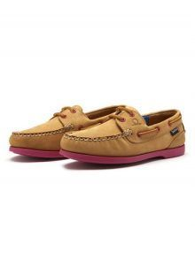 Chatham Pippa Women's Deck Shoes