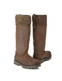 Toggi Columbus Women's Country Boots Brown