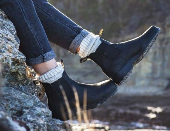 Choosing Autumn/Winter Boots Guide