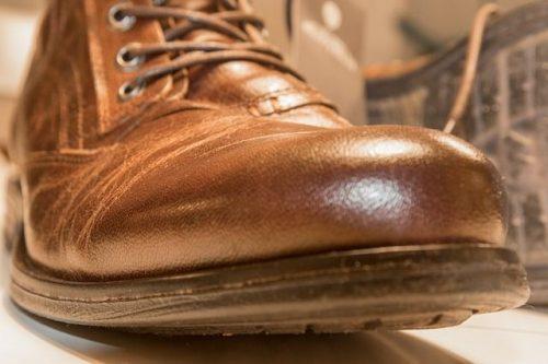 Go-To Men's Winter Footwear
