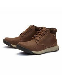 Chatham Flitwick Men's Boots Brown