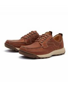 Chatham Potton Men's Shoes Brown