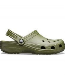 Crocs Classic Clogs Green