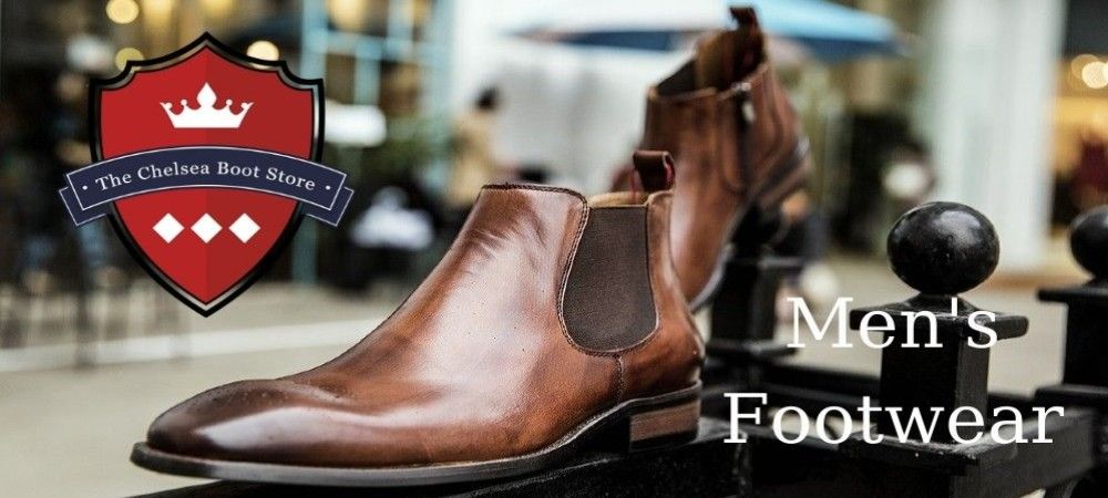 Men's Footwear