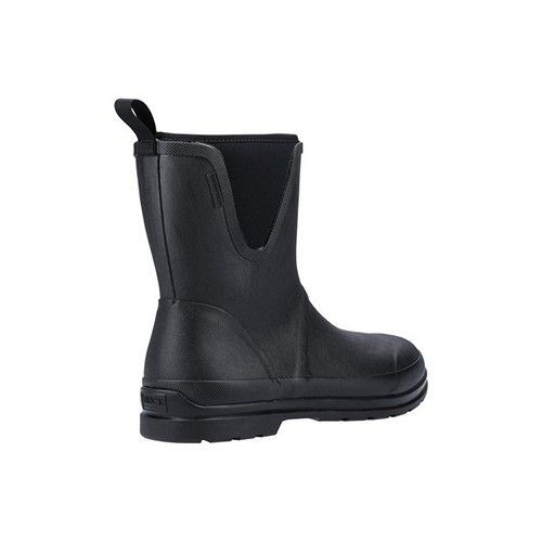 Muck Boots Original Pull-On Boots Black