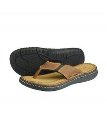 Orca Bay Belize Men's Sandals Brown