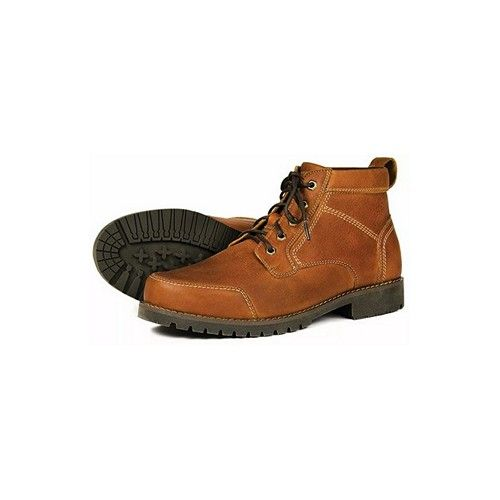 Orca Bay Woodstock Boots Brown