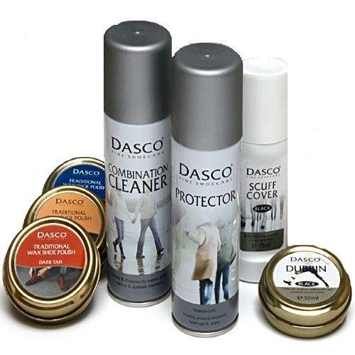 Dasco Shoe Care