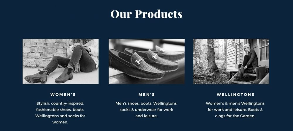 The Chelsea Boot Store
