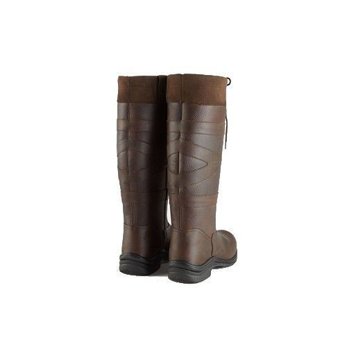 Toggi Canyon Women's Country Boots Brown