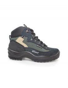 Grisport Wolf Trekking Boots Navy