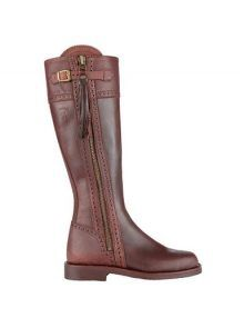 Spanish Boot Company Women's Classic Boots Brown